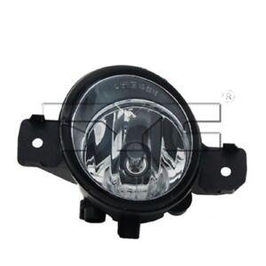 Fog Light Assembly-CAPA Certified Left TYC 19-5916-00-9