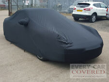 Porsche 996 (911) Turbo with rear spoiler 00-05 SuperSoftPRO Indoor Car Cover