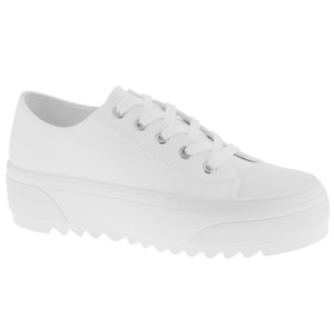 NEW Women's Canvas Shoes Fashion Sneakers Low Top High Top Lace Up Casual Shoes