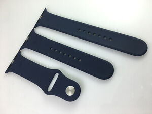 Original Apple Watch stainless steel or Ceramic Pin Sport band 42mm 44MM 45MM
