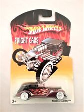 Hot Wheels Fright Cars Classic Caddy M3076-0910 Asst. L7309 New in box