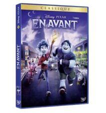 EN AVANT / DVD NEUF / WALT DISNEY / NUMÉRO 125