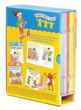 WORD FAMILY TALES - SCHOLASTIC INC. - NEW HARDCOVER BOOK