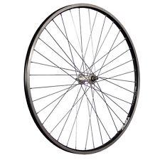 Taylor Wheels 28 pouces roue avant vélo ZAC19 Nirosta 622-19 noir/argent