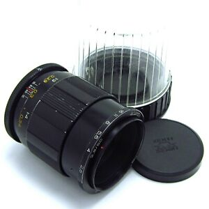 VOLNA-9 f2.8/50mm - SERVICED - MADE in USSR-1985 year №902851