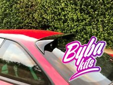DMAX roof spoiler D-Max D Max  to fit a Nissan 200sx S14 S14a