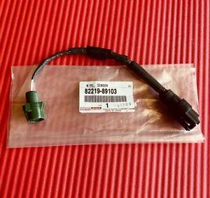 NEW GENUINE FOR TOYOTA 4RUNNER PICKUP 3.0L KNOCK SENSOR WIRE 82219-89103