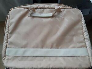Rimowa LAPTOP Tasche Koffer Notebook INNENTASCHE beige gold