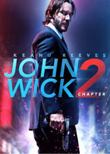 John Wick: Chapter 2 - Movie Dvd