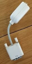 Apple DVI To S Video Adapter