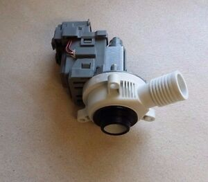 Whirlpool Washer Drain Pump W11316609 NEW OEM front load washer