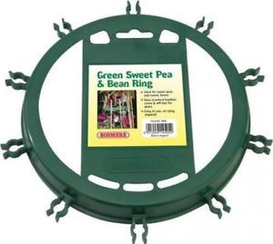 Bosmere Garden Care Green Sweet Pea & Bean Ring, N505