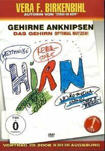 Vera F. Birkenbihl - Gehirne anknipsen DVD/NEU/OVP