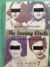 The Sewing Circle by Axel Madsen Hollywood's Greatest Secret Female Stars Who Lo