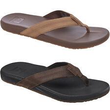 Reef Mens Cushion Phantom LE Summer Beach Holiday Pool Flip Flops Sandals