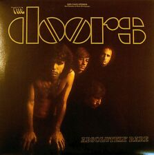 THE DOORS 2LP VINYL ABSOLUTELY RARE