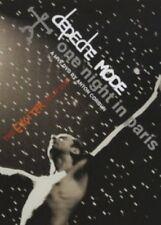 DEPECHE MODE - ONE NIGHT IN PARIS 2 DVD POP/ROCK NEU