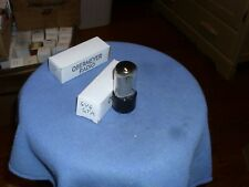 VINTAGE Generic (By GE?) 6V6GTA Audio Output Vacuum Tube Hickok Tested GOOD!