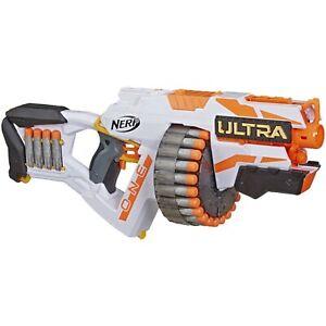 NERF Ultra One Motorized Blaster Toy Gun with No Darts