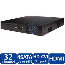 Dahua OEM XVR5432L 32CH  1080P HD-CVI 1.5U DVR,4HDD upto 32TB, HDMI/TV/VGA
