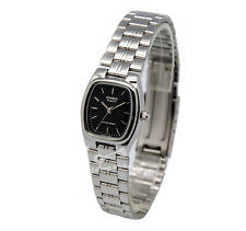 -Casio LTP1169D-1A Ladies' Metal Fashion Watch Brand New & 100% Authentic