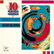 RED HOT CHILI PEPERS - Greatest Hits (CD 1994)