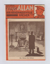 NEW Frank Allan 1949-1952 Original without the 7 Tex Bandix NUMBERS = 88 Booklets