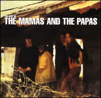 THE MAMAS & THE PAPAS  * 20 Greatest Hits * NEW CD * All Original Versions *