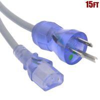 Hospital Grade Power Cord-Conntek NO BR 495204 13a15v 1625w