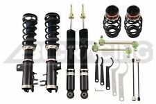 For 12-17 Chevrolet SONIC BC Racing Adjustable Shocks & Springs Coilovers
