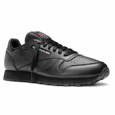 Reebok Leather Shoes - Men's Trainers
