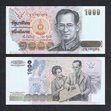 1992 THAILAND 1,000 1000 BAHT 9A 1566182 P-96 SIG 61 UNC *COMMEMORATIVE*
