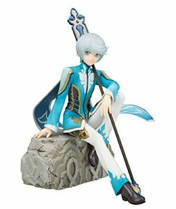 Used Alter Tales of Zestiria the X Mikleo 1/7 PVC figure From Japan