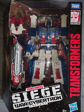 Transformers Generations Siege Leader Class Ultra Magnus  neu/ovp