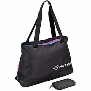 Easton Flex Softball Lifestyle, Black Bag
