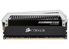 Corsair Dominator Plat. 16 GB (2x8GB) DDR3 PC3-12800U CMD16GX3M2A1600C9 #309843