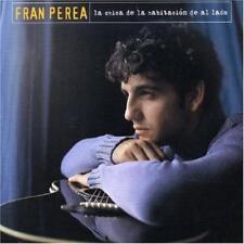 Fran Perea : La Chica De La Habitacion De Al Lado CD 2003 Near Mint FREE UK POST