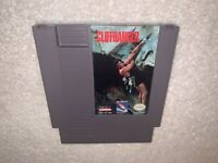 Cliffhanger (Nintendo Entertainment System, 1993) NES Authentic Game Vr Nice!
