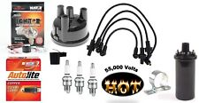 12V Electronic Igntion Kit & Hot Coil Ford 3 Cylinder Gas Tractor