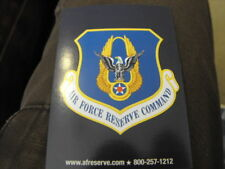 Set of 17 Usaf Reserve Command Cards with box, mint!
