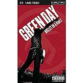 Green Day - Bullet in a Bible (Parental Advisory/Live Recording, 2005) 2 DISC bo