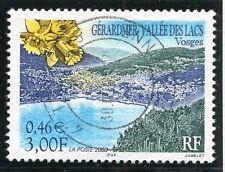 TIMBRE FRANCE OBLITERE N° 3311 GERADMER / Photo non contractuelle
