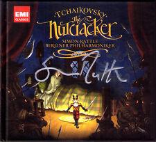 Der Nussknacker: Deluxe-Edit. von BP,Simon Rattle (2010)