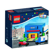 """LEGO 40144 BRICKTOBER TOYS """"R"""" US STORE EXCLUSIVE MISB NEW SEALED"""