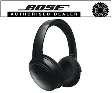 Bose QC35 QuietComfort 35 Wireless Noise Cancelling Headphones Black