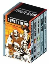 Cowboy Bebop Boxset, Kuga, Cain,Nanten, Yutaka,Yadate, Hajime, Good, Books are i