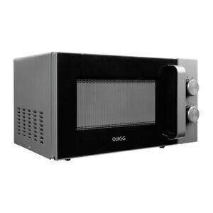 MEDION MD 18351 Mikrowelle 17L 700W 6 Leistungsstufen Auftaufunktion NEU & OVP
