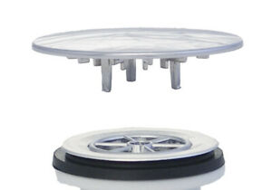 Universal High Flow Shower Waste Cover