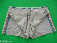 RARE~STELLA McCARTNEY adidas TENNIS BUTTON-UP Dress SHORT Running Yoga Pant~Sz M