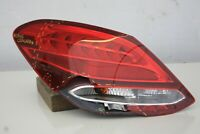 MERCEDES C CLASS W205 LEFT TAIL LIGHT 2014 TO 2018